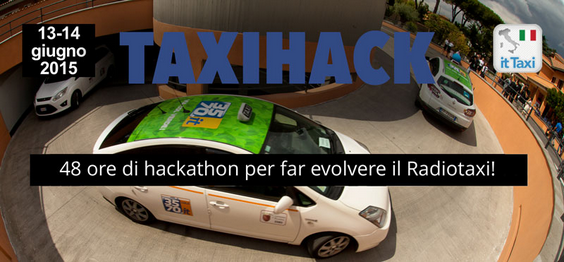 TaxiHack