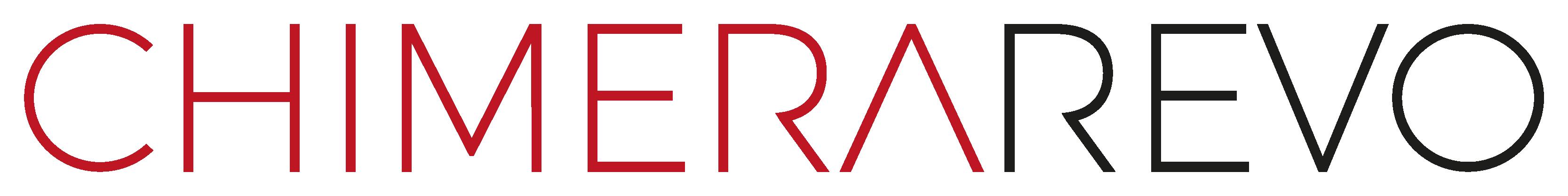 Logo Chimera Revo-01