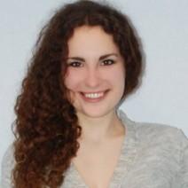 Anastasiya Berestovaya